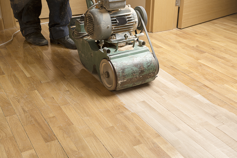 wooding-sanding-bromley